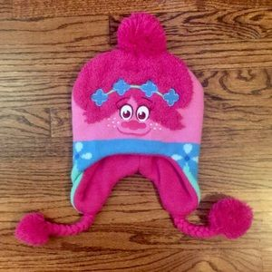 Poppy from trolls hat!